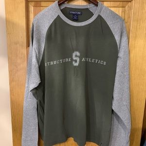 Structure Athletics Raglan